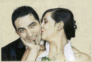 Giusy e Antonio - FB