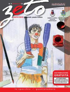 Zeto - Lo Specchio